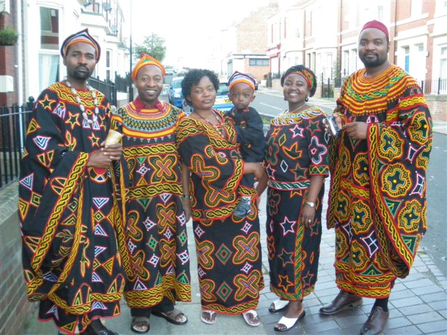 Our Culture  Here In Cameroon